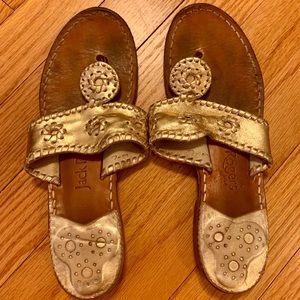 Jack Rogers Jack Flat Sandals